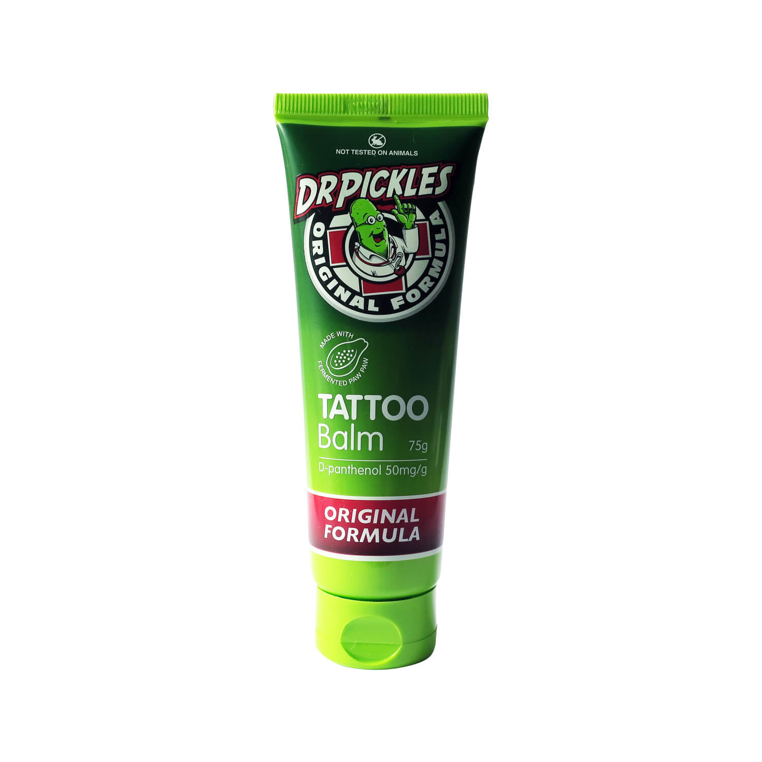 Dr Pickles Tattoo Balm 75g